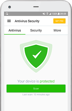 Free antivirus protection