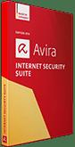 Internet Security Suite product box shot