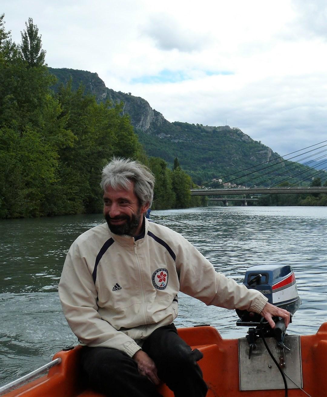 Christophe Giraudi