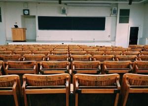 histoires des études supérieures