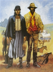 Pioneers West by Henry C Porter