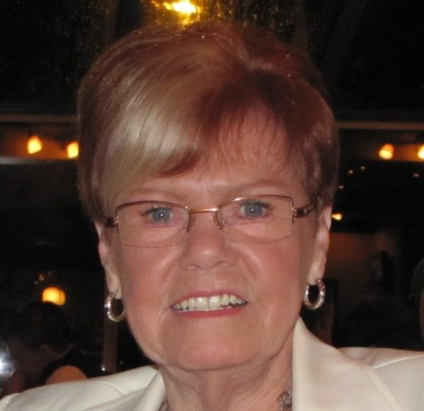 Jeanne Gosselin Jackson - Sherbrooke Avis De