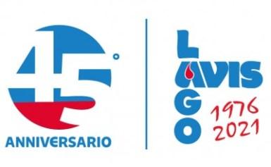 45 anni di Avis Lago