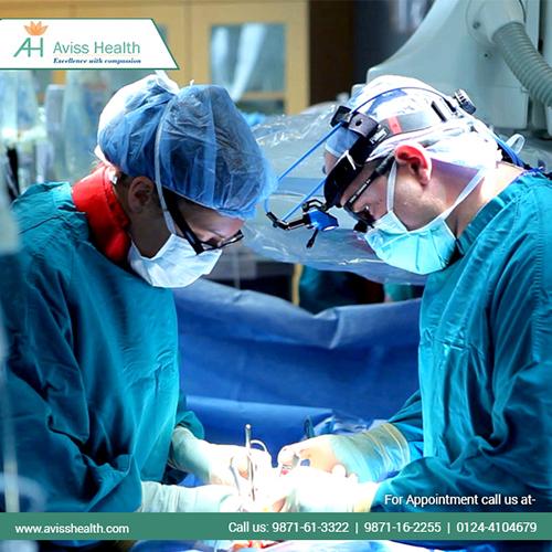 Sleep apnea and surgery