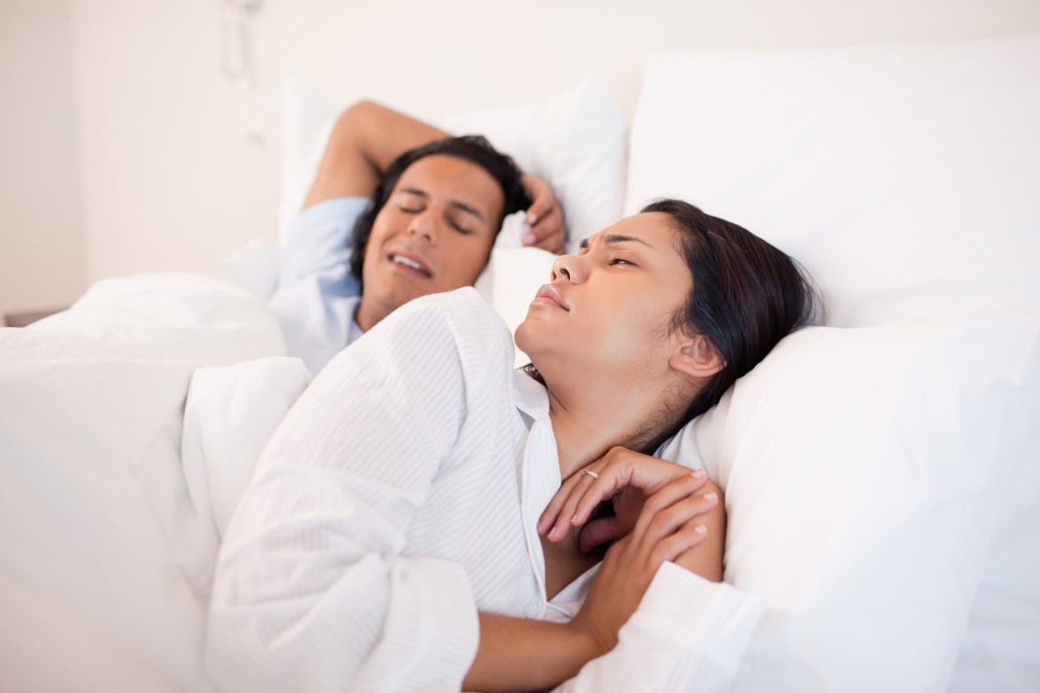 snoring treatment in delhi
