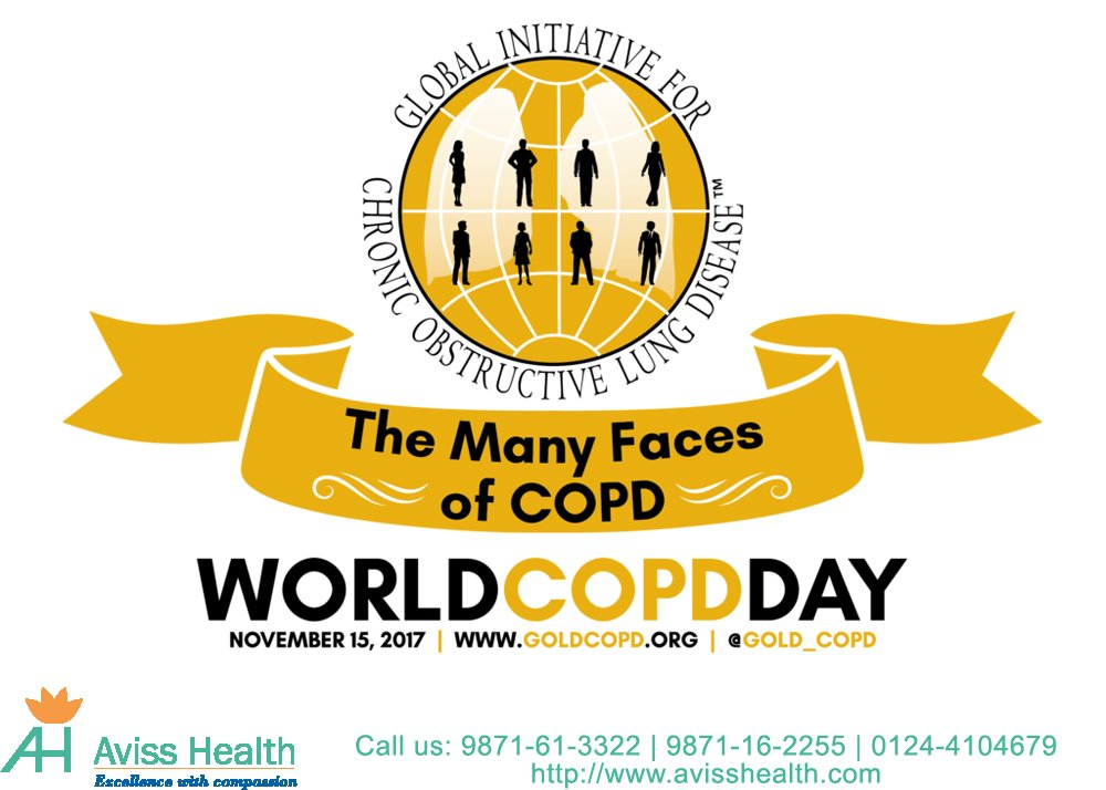 The Effects of Air Pollution on Individuals Suffering from COPD