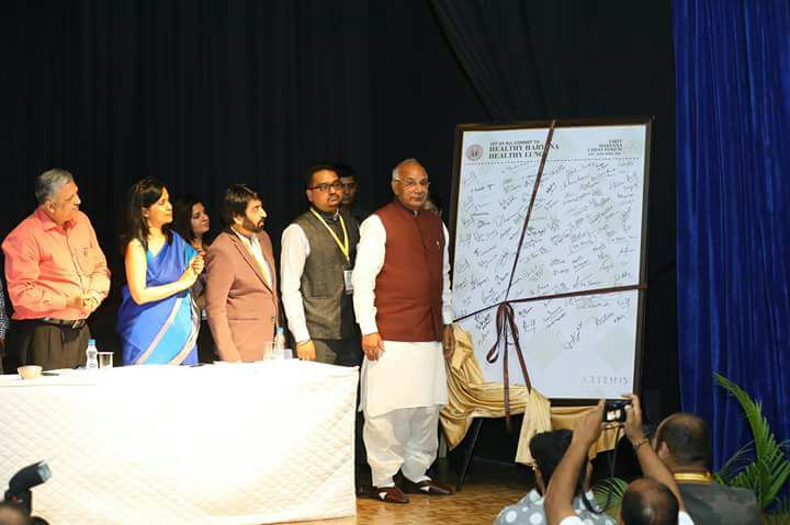 best Pulmonologist in Haryana Dr Himanshu Garg