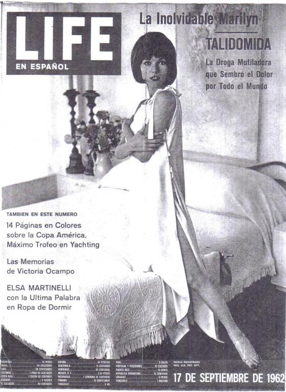 Revista Life en español