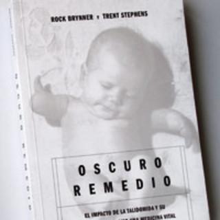 OSCURO REMEDIO