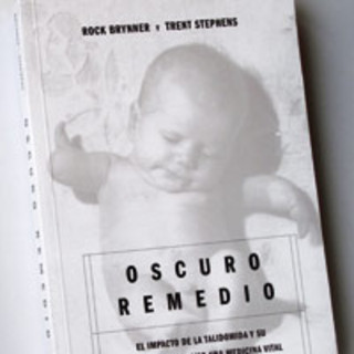 OSCURO REMEDIO