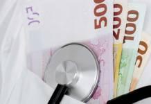 MEDICOS BILLETES DINERO GRUNENTHAL GRÜNENTHAL COMISIONES VENTAS TALIDOMIDA