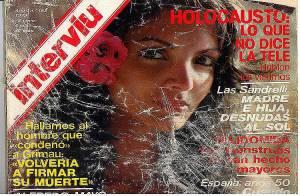 Resultado de Búsqueda talidomida grunenthal interviu ministerio sanidad agencia española medicamento