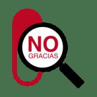 Logo-No-gracias