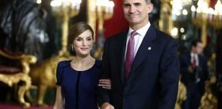 Resultado de búsqueda talidomida grunenthal rey de España invita invitación recepción oficial Fiesta Nacional 12 octubre