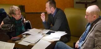 Resultado de búsqueda talidomida Grünenthal documentos secretos James Pastouna