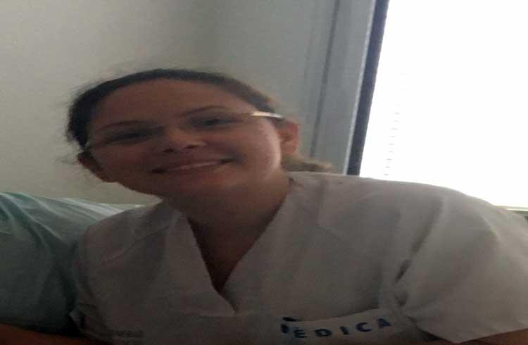 Entrevista de la doctora Lola Palliser a José Riquelme