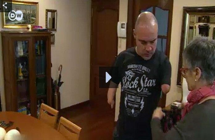 Resultado de busqueda talidomida thalidomide grunenthal historia escandalo Contergan JAMES Pastouna escándalo de la talidomida