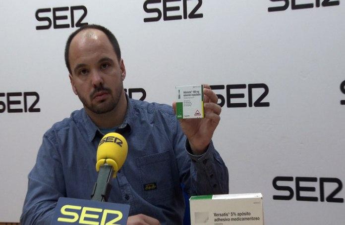 Resultado de búsqueda Talidomida Grunenthal Javier RUIZ cadena ser radio murcia España y los afectados
