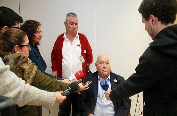 Resultado de búsqueda talidomida grunenthal reunión de AVITE en Ministerio de Sanidad