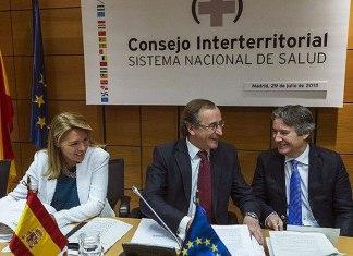Resultado de búsqueda grünenthalLa La talidomida y el Consejo Interterritorial Ministerio de Sanidad