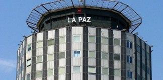Resultado de búsqueda talidomida Grünenthal Daños por medicamentos análisis legal y jurisprudencial en La Paz