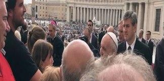 Resultado de búsqueda Grünenthal AVITE ha expuesto hoy al Papa la vergüenza del gobierno español sobre talidomida