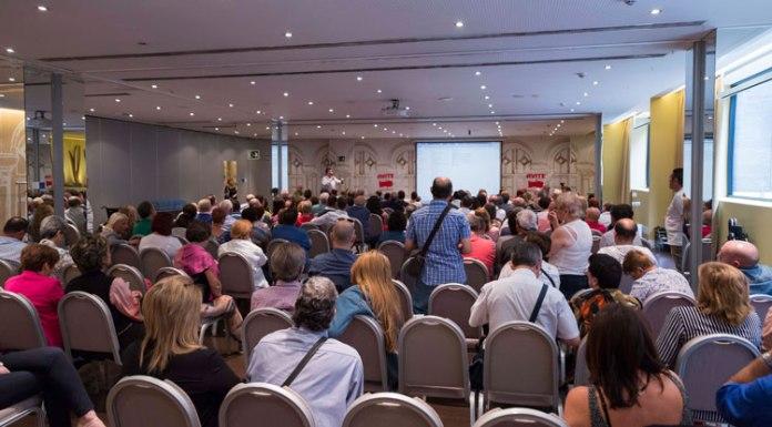 Resultado de búsqueda talidomida Grünenthal AVITE celebra su XII congreso anual y Asambleas en Madrid