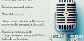 Resultado de búsqueda talidomida Un concurso literario resucita a doña Elena Francis