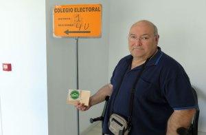 Talidomida El Presidente de AVITE ha votado a Grunenthal