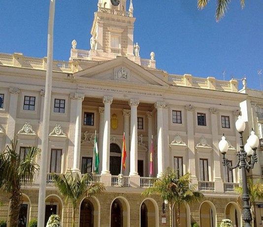 Cádiz primer consistorio que nomina una calle a los talidomídicos TALIDOMIDA GRUNENTHAL