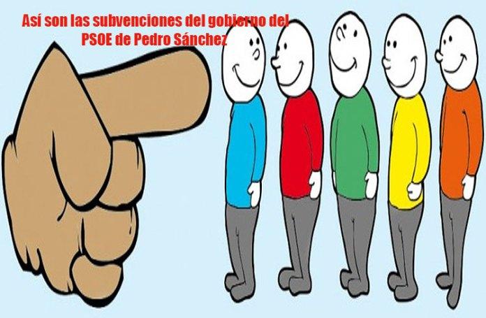 El PSOE sigue premiando a sus amigos discapacitados otra vez