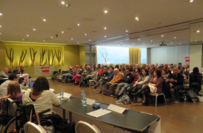 AVITE se reúne el 1 de febrero en Asamblea y su XIII Congreso
