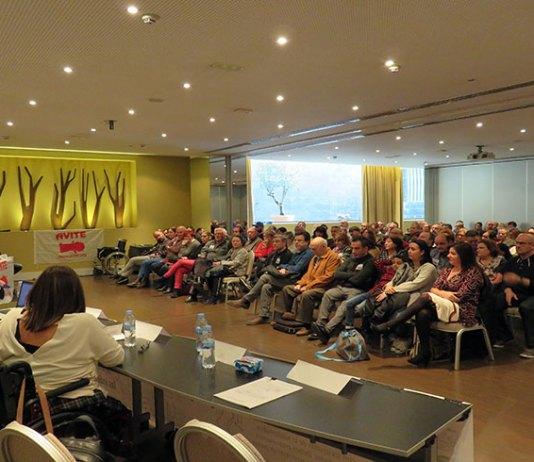 AVITE se reúne el 1 de febrero en Asamblea y su XIII Congreso talidomida grunenthal