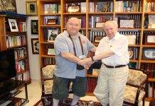Fallece Gil Albors comprometido con los afectados de talidomida grunenthal