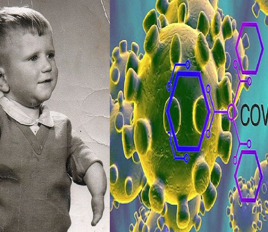 El coronavirus no podrá con los talidomídicos talidomida grunenthal coronavirus covid 19 covid-19