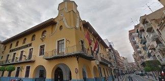 Alcantarilla aprueba una calle a José Riquelme presidente de AVITE GRUNENTHAL TALIDOMIDA