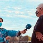 Ana-Garcia-de-TVE-Murcia-entrevistando-a-Rafa-Basterrechea