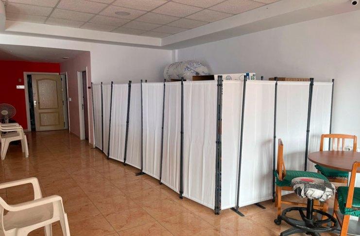 Subvenciones para asociaciones de discapacitados solo para los amiguetes grunenthal avite talidomida