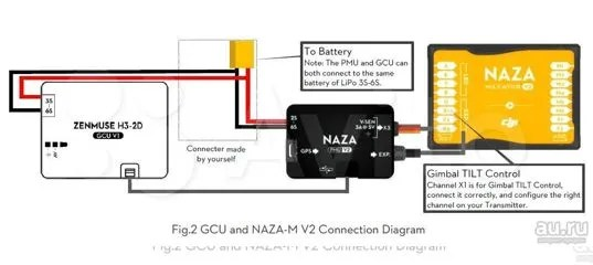 hight resolution of naza h wiring diagram wiring diagram info naza h wiring diagram