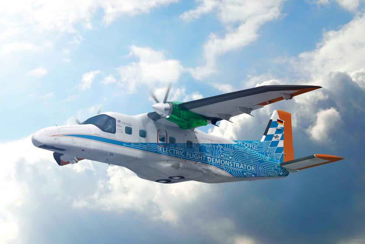 MTU Aero Engines looks to focus on hydrogen as the engine fuel of the  future – AviTrader Aviation News