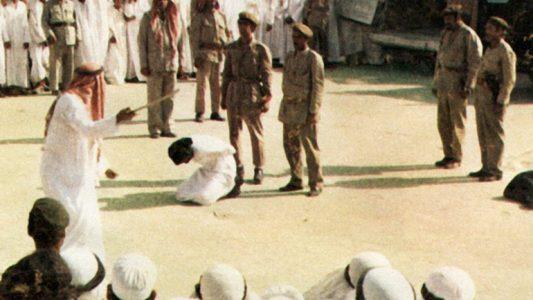 Resultado de imagen para gay castigado con pena de muerte