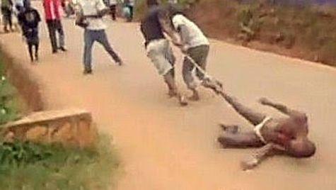Resultado de imagen para gay castigado con pena de muerte Mauritania