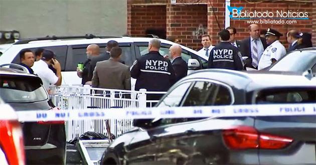 TRAGEDIA: heridos 3 bebés y 2 adultos en una guardería