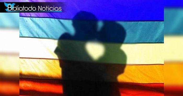 Insólito: Juzgan a hombre por no tolerar manifestaciones amorosas LGBT en público