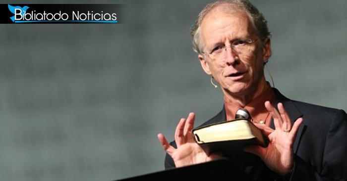 ¿Puede un cristiano ir a una boda gay? Pastor John Piper da 5 razones que aclaran dudas