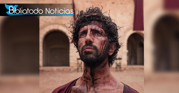 History Channel transmitirá serie sobre Jesús producida por pastor