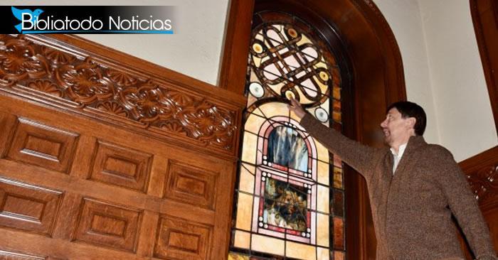 Pastor se dedica a salvar iglesias antes de un colapso financiero y evita que sean cerradas