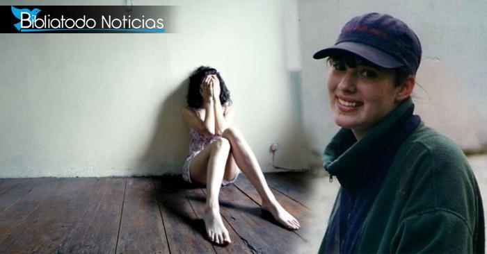 Regresó a casa hablando español y con 4 hijos, la historia de una niña abusada que se escapó de su casa