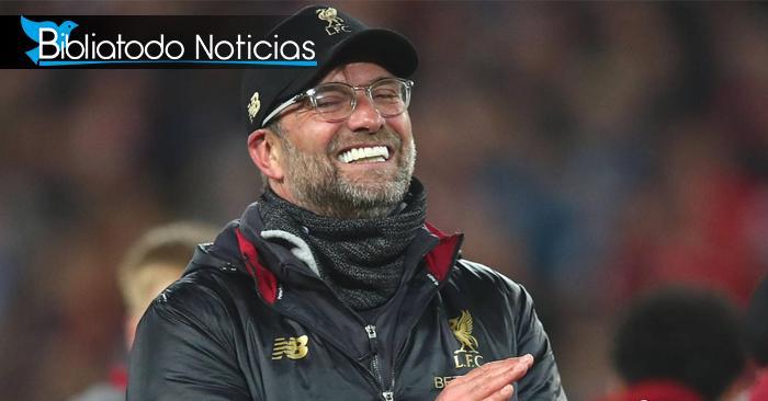 Director técnico de Liverpool FC habla de su fe a raíz de victoria ante el Barcelona