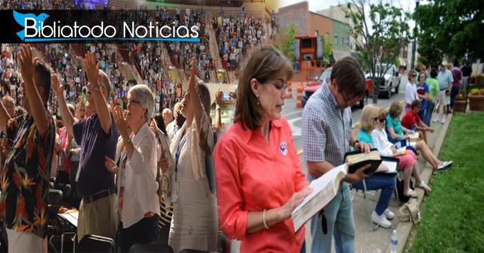 En EE.UU: Día Nacional de la Oración une a políticos y personas de distintas religiones